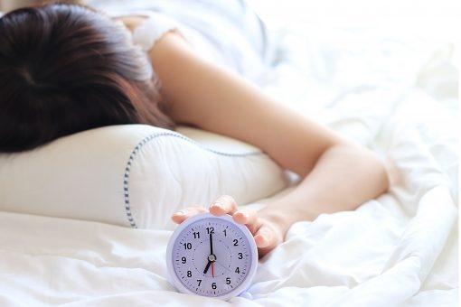 睡眠トラブル